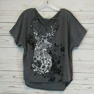 Womens top size L (344)